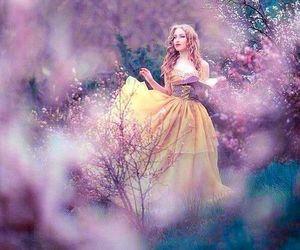princess, book, and fantasy image