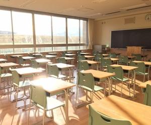 classroom, school, and afterschool image