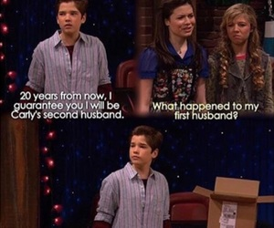 Freddie, tv show, and icarly image