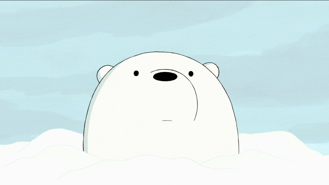 54 Images About We Bare Bears On We Heart It See More