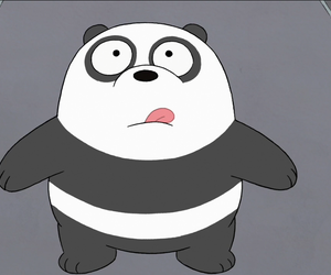 cartoon, cartoon network, and panpan image