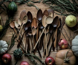 Wooden spoons  | Tumblr