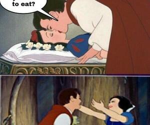 cartoon, haha, and laugh image