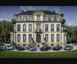 bugatti, bugatti veyron, and car image