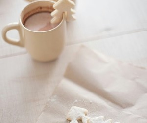 cocooning and chocolat chauds image