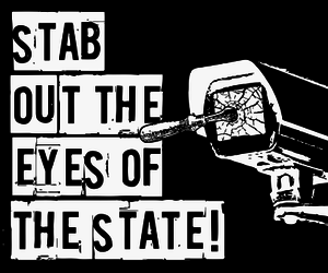 anarchist, anti statism, and minarchy image