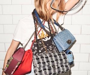 handbags, bags, and fashion image