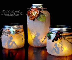 diy and fairy image