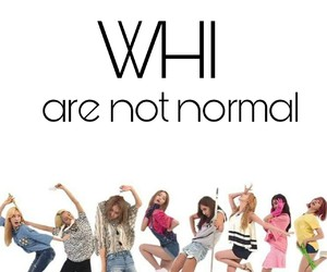 girls generation, weheartit, and snsd image