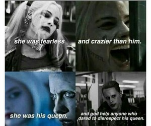 crazy, love, and harley image