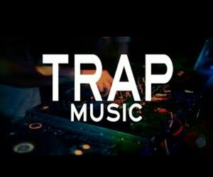 music and trap image