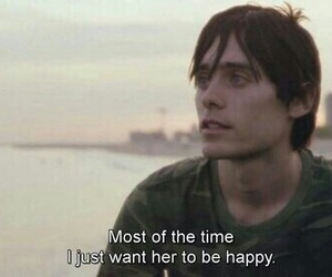 requiem for a dream, movie, and quote image