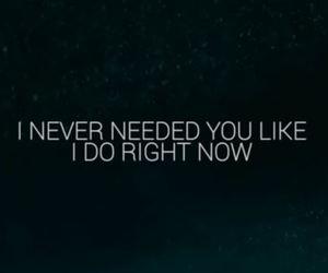 cry, noah cyrus, and Lyrics image