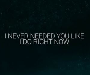 cry, Lyrics, and quotes image