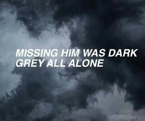 grey, grunge, and dark image