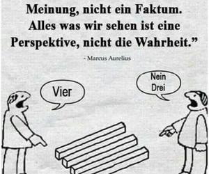 deutsch, zitat, and fakt image