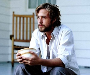 ryan gosling, the notebook, and sexy image