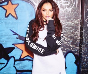 our world, little mix, and jesy nelson image