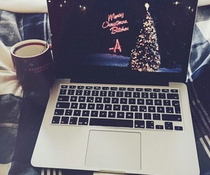 pretty little liars, pll, and christmas image