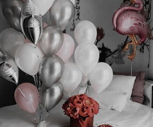 theme, rp, and pink & grey image