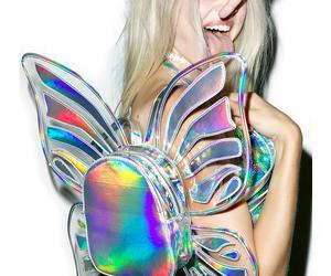 holographic image