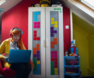 decor, cosplayer, and geek image