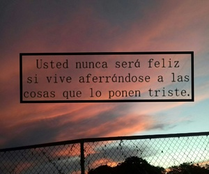 frases, paisaje, and tumblr image