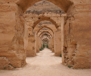 adventure, ancient, and morocco image