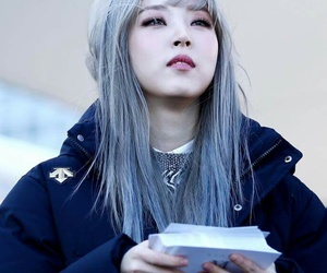 idol, kpop, and solar image