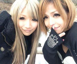 gyaru and japan image