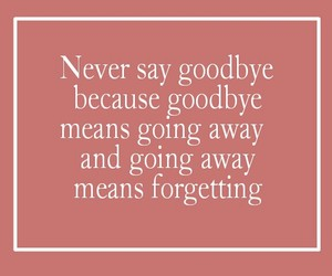 goodbye, saying, and wallpaper image