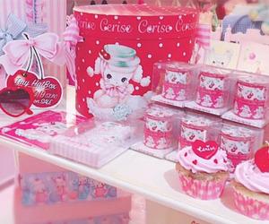 cherry, christmas, and kawaii image
