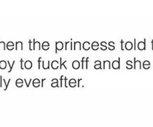girls, life, and princess image