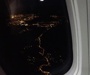 citylights, explore, and flight image