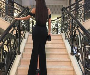 dress and luxury image