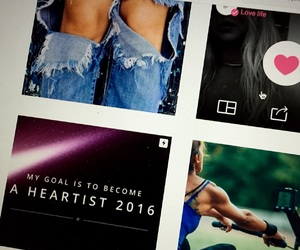 we heart it, whi, and how i heart image