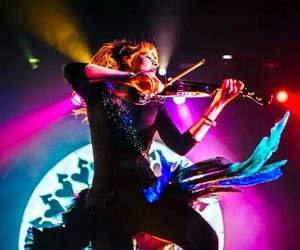 music+, smazing, and lindsey stirling image