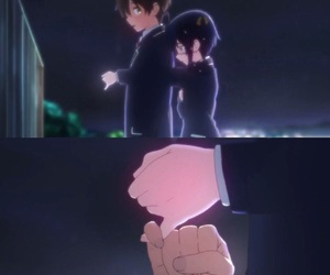 anime, shojo, and yuta image