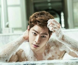 hong jong hyun and korean image
