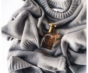 fashion, perfume, and style image