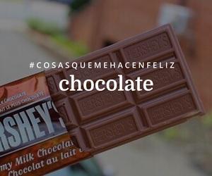 chocolate, easel, and feliz image