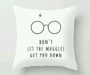 harry potter, pinterest, and diy image