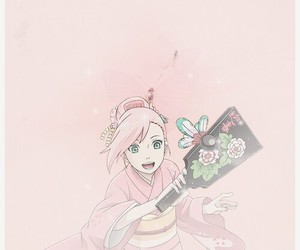 naruto and sakura image