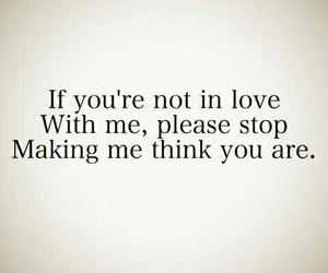 love, quotes, and stop image