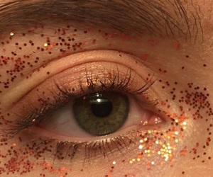 glitter, hipster, and beautiful image