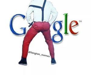 bts, jimin, and google image