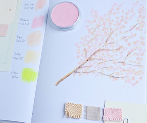 arbol, art, and notebook image