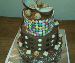 birthday, birthday cake, and giotto image