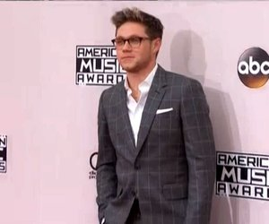 niall, niall horan, and amas‬ image