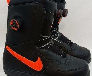 boots, ebay, and jordan image